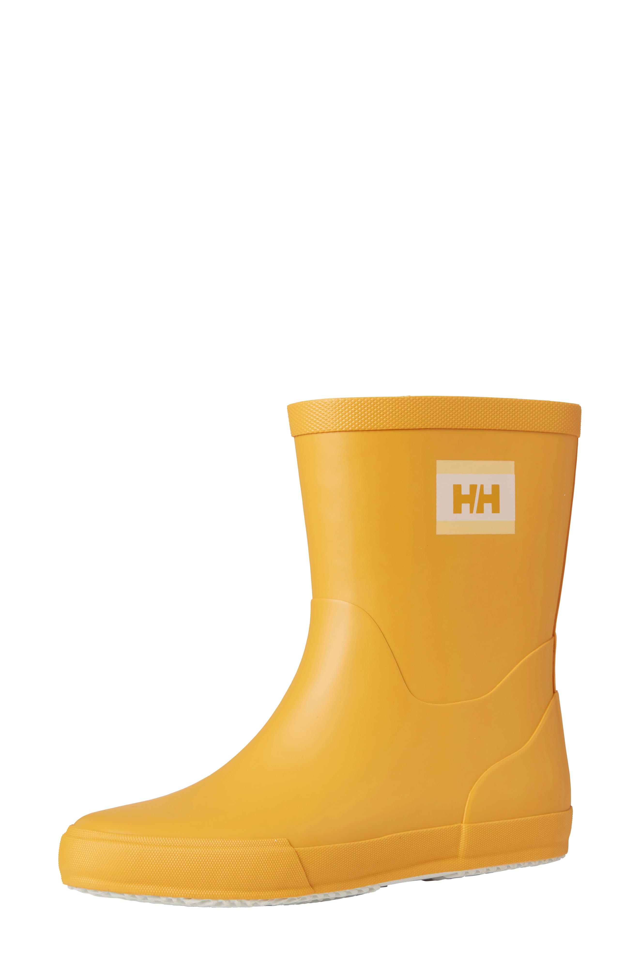 Women's Helly Hanson Nordvik 2 Waterproof Rain Boot