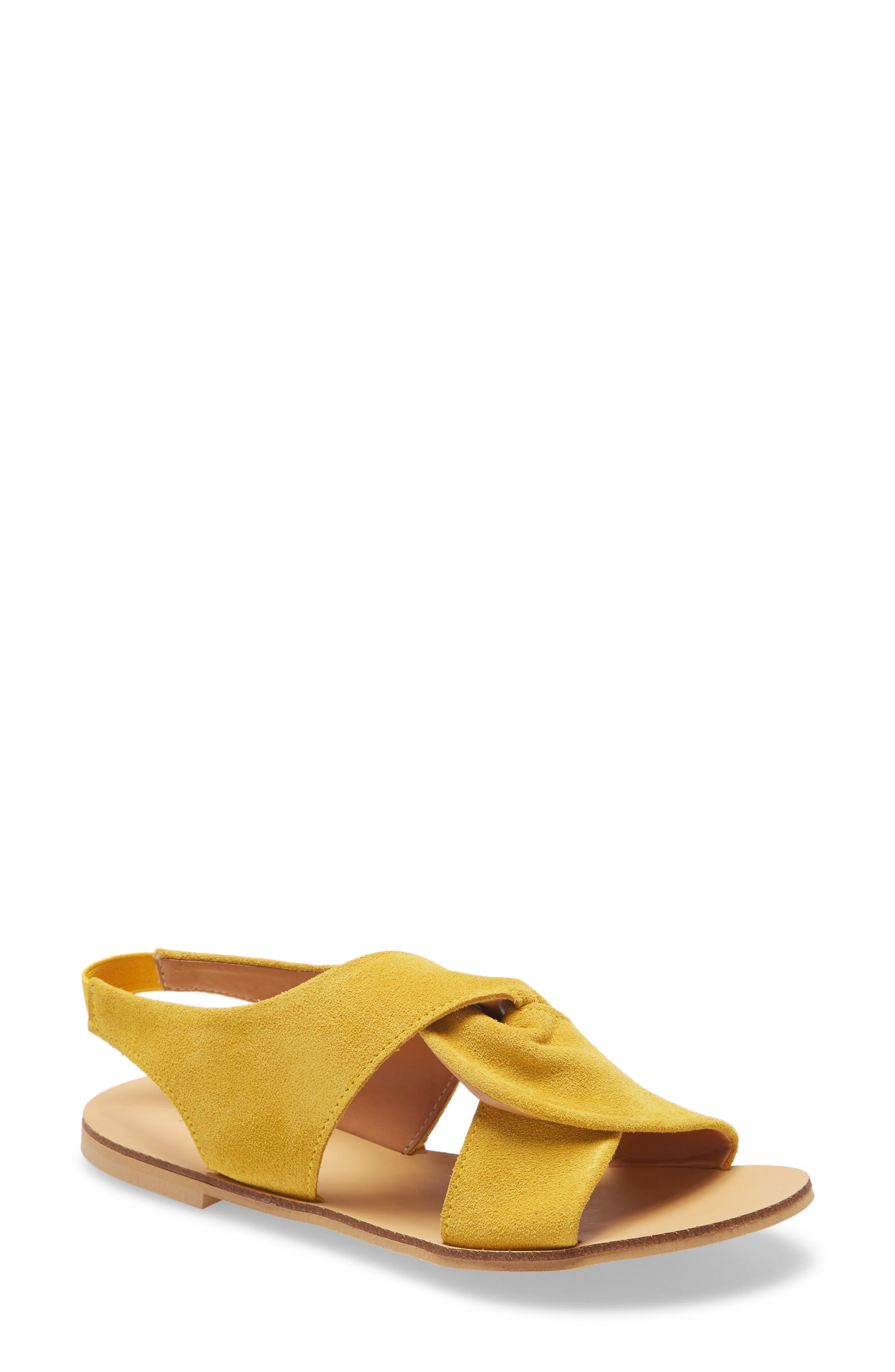 Jainne Twist Sandal