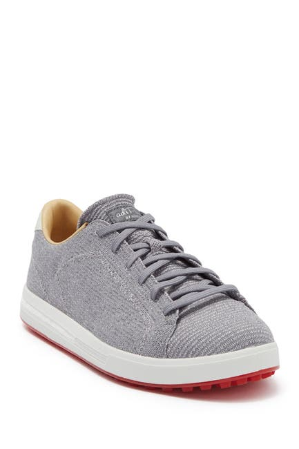 Image of Adidas Golf AdiPure Knit Sneaker