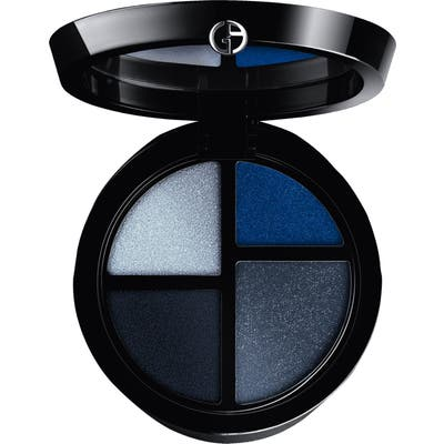 Giorgio Armani Eye Quattro Eyeshadow Palette - 03 Hollywood