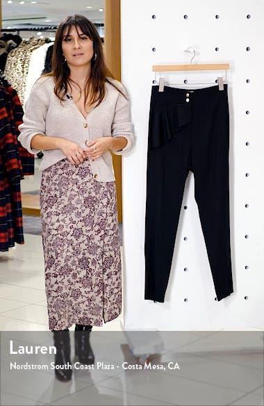 Jani Straight Leg Pants, sales video thumbnail