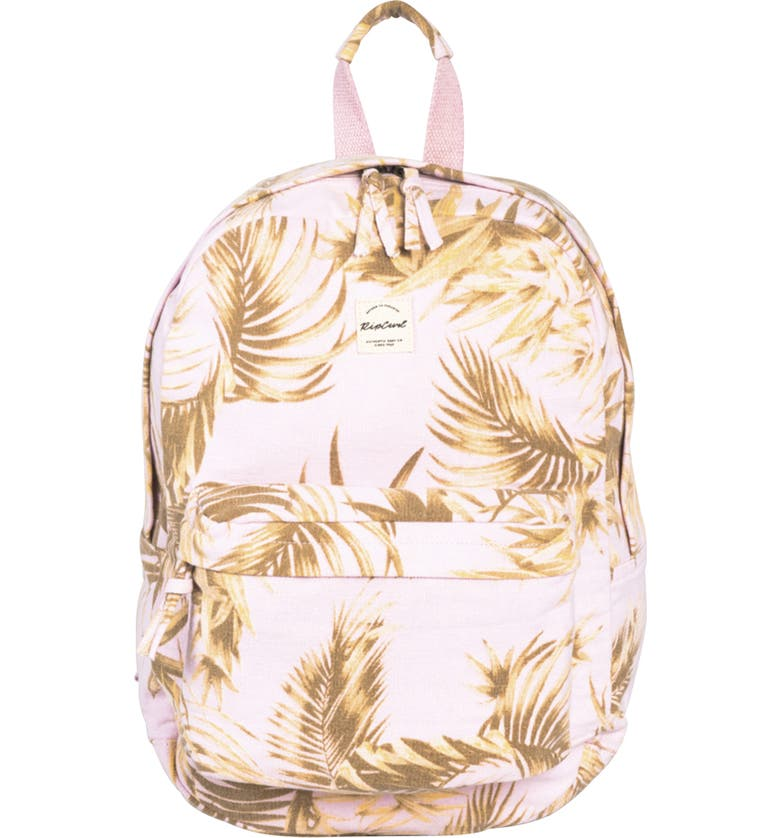RIP CURL Paradise Cove Backpack, Main, color, 509