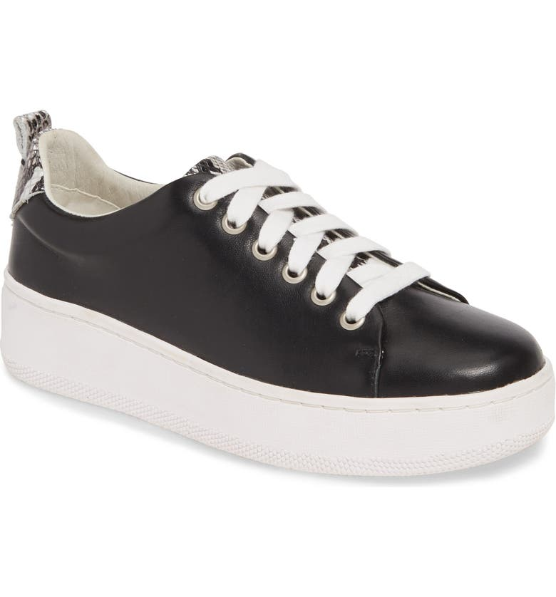 HALOGEN<SUP>®</SUP> Ivie Sneaker, Main, color, 001