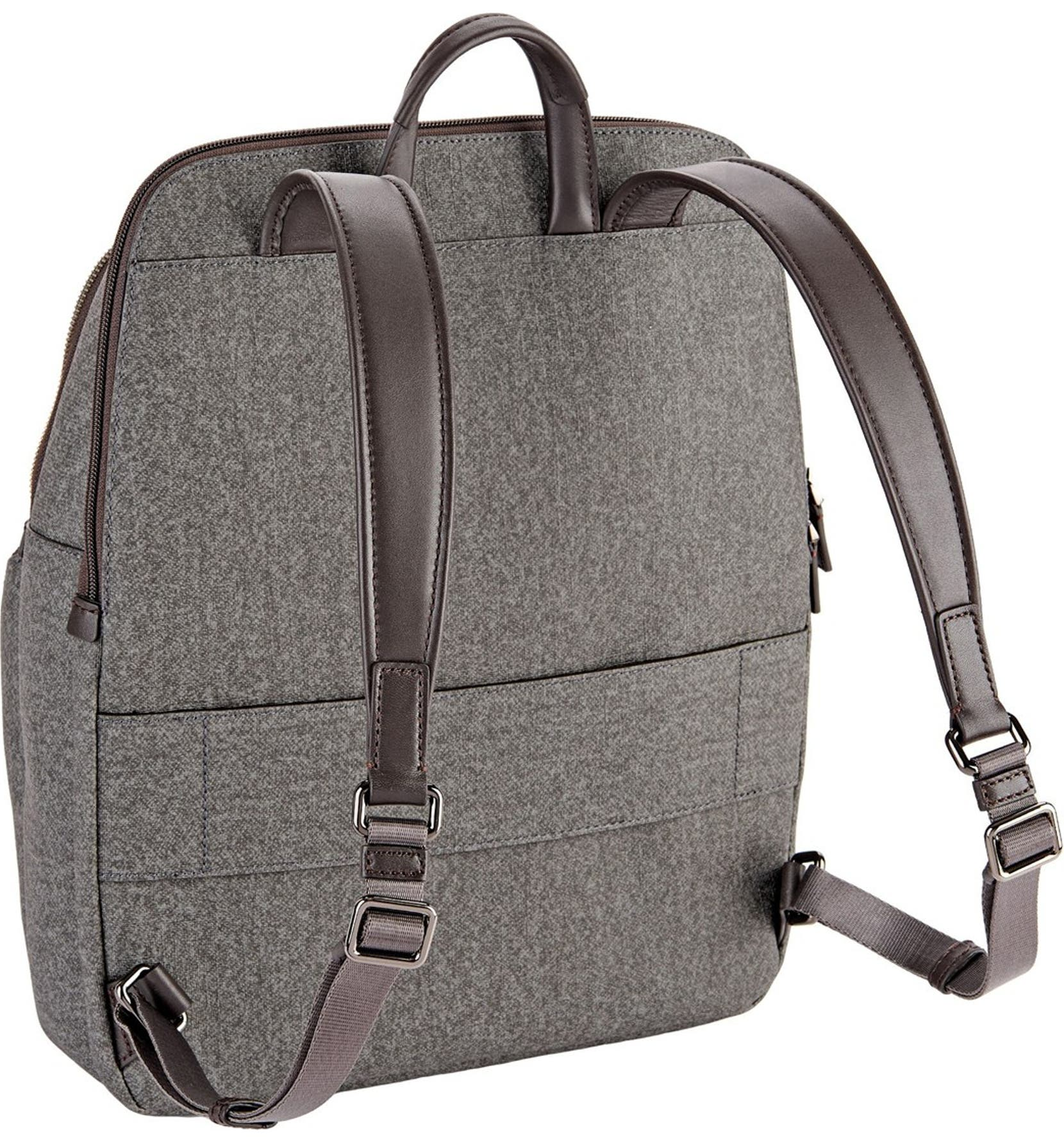 10f64ca19 Tumi 'Sinclair Harlow' Coated Canvas Laptop Backpack | Nordstrom