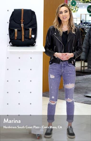 'Dawson' Backpack, sales video thumbnail
