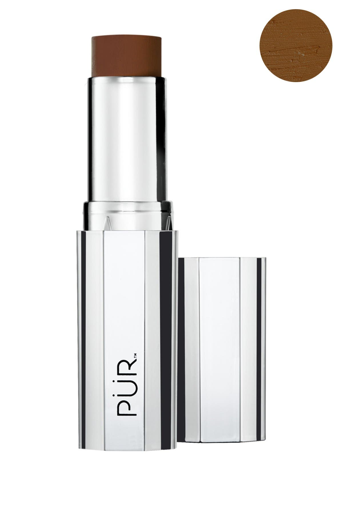 Image of PUR Cosmetics 4-in-1 Foundation Stick - Deeper