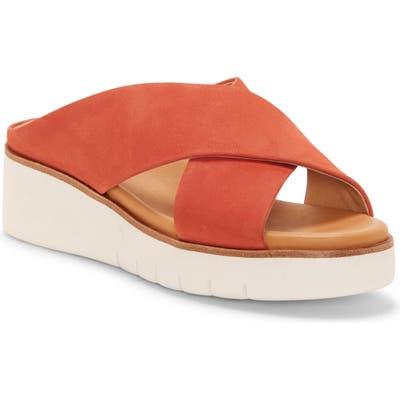 Cc Corso Como Brunna Sandal- Red