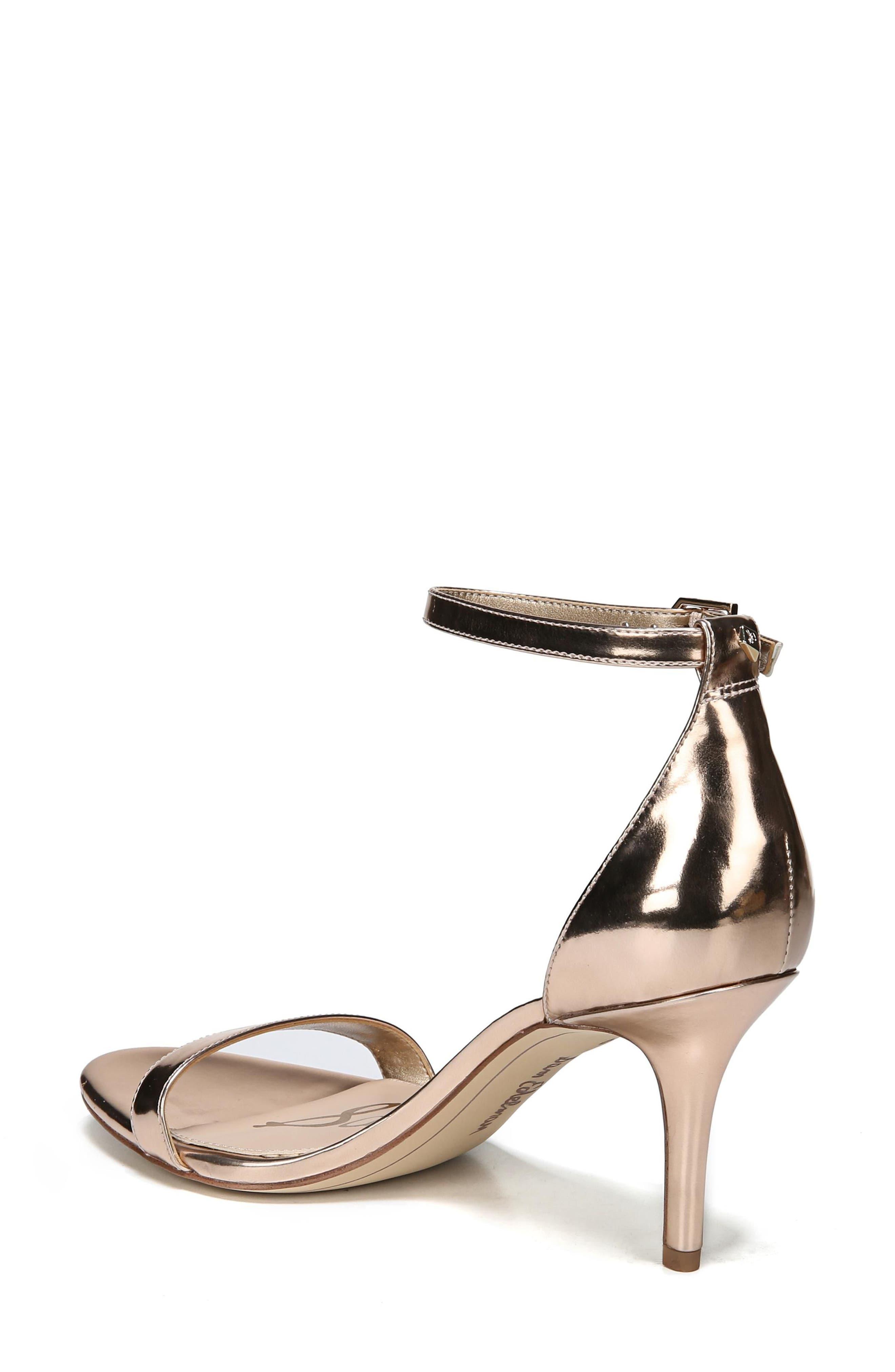 ,                             'Patti' Ankle Strap Sandal,                             Alternate thumbnail 123, color,                             650