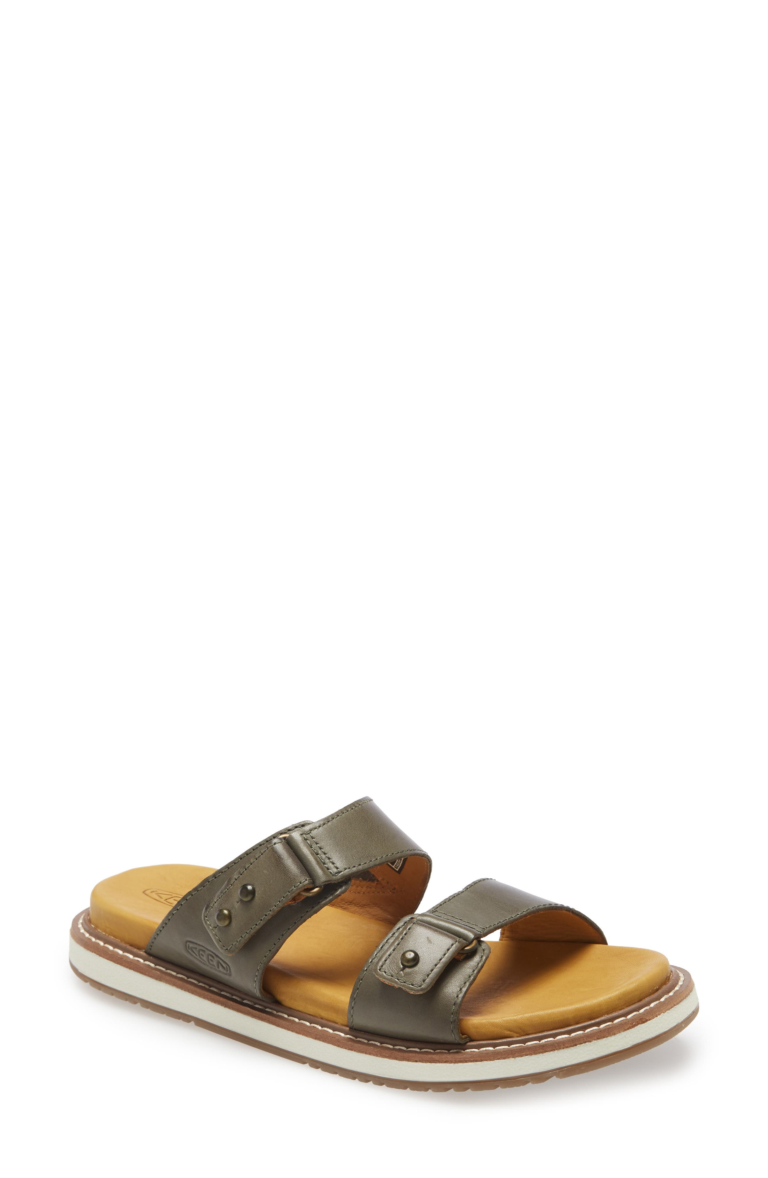 Lana Slide Sandal
