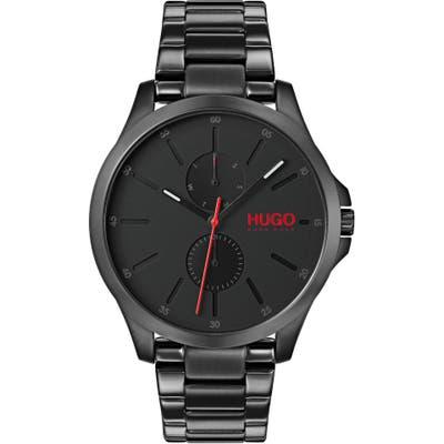 Hugo Bracelet Watch, 41Mm