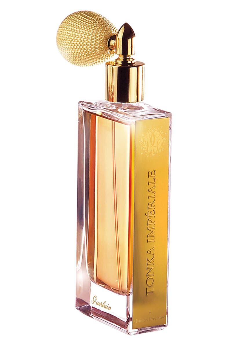 GUERLAIN 'L'Art et la Matiere' Tonka Imperiale Eau de Parfum, Main, color, 000
