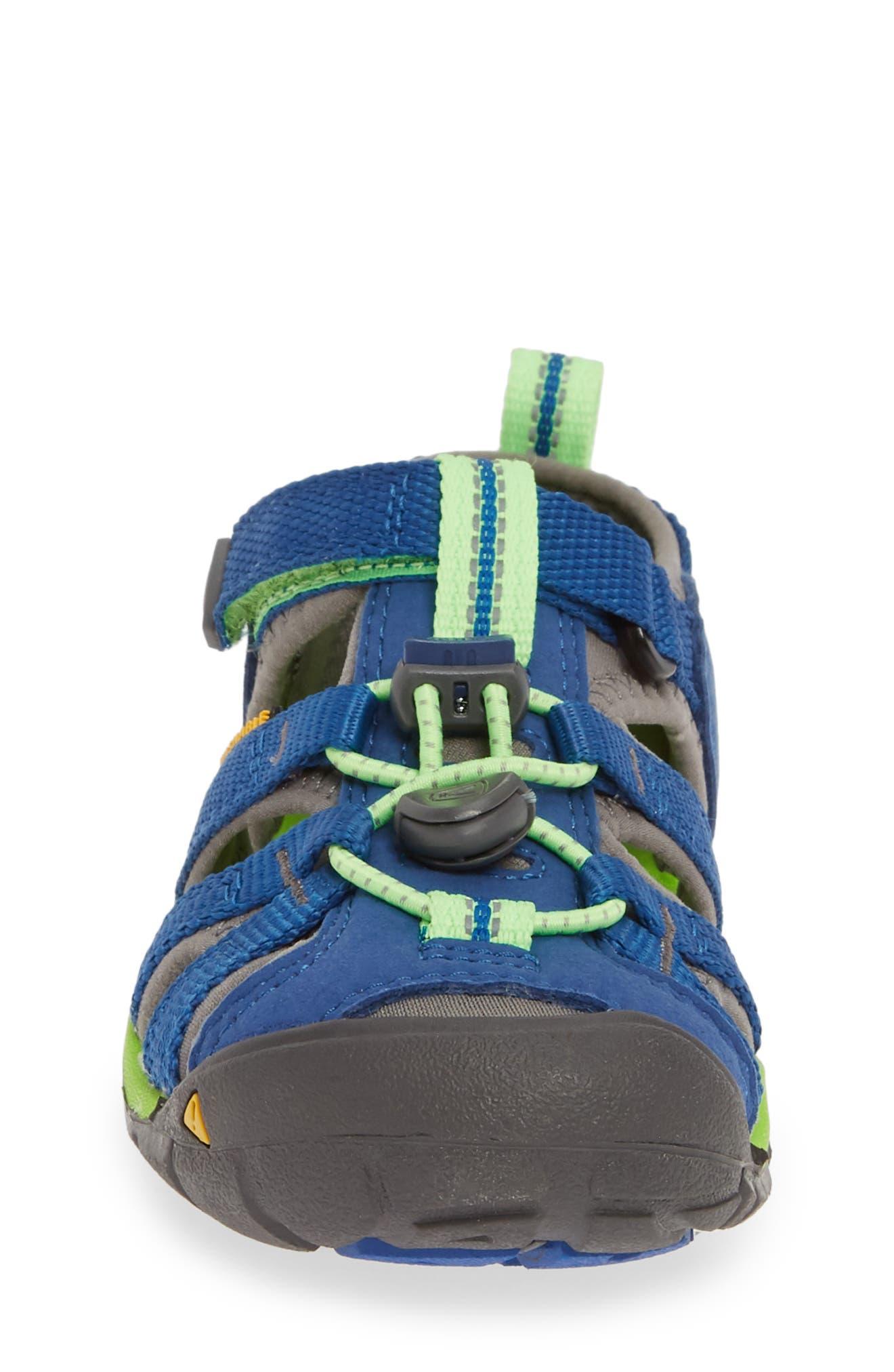 ,                             'Seacamp II' Water Friendly Sandal,                             Alternate thumbnail 164, color,                             403