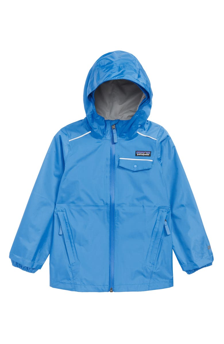 PATAGONIA Torrentshell Reflective Waterproof Jacket, Main, color, 401