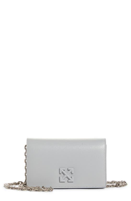 Off-White JITNEY 0.5 CROSSBODY BAG