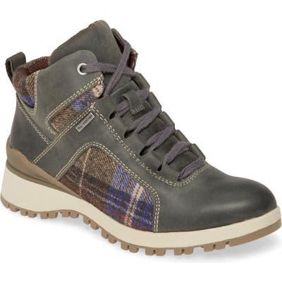 Bionica Dacona All Weather Hiking Boot, Grey