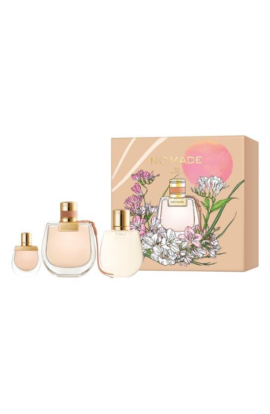 Chloé Fragrances NOMADE EAU DE PARFUM SET (USD $167 VALUE)