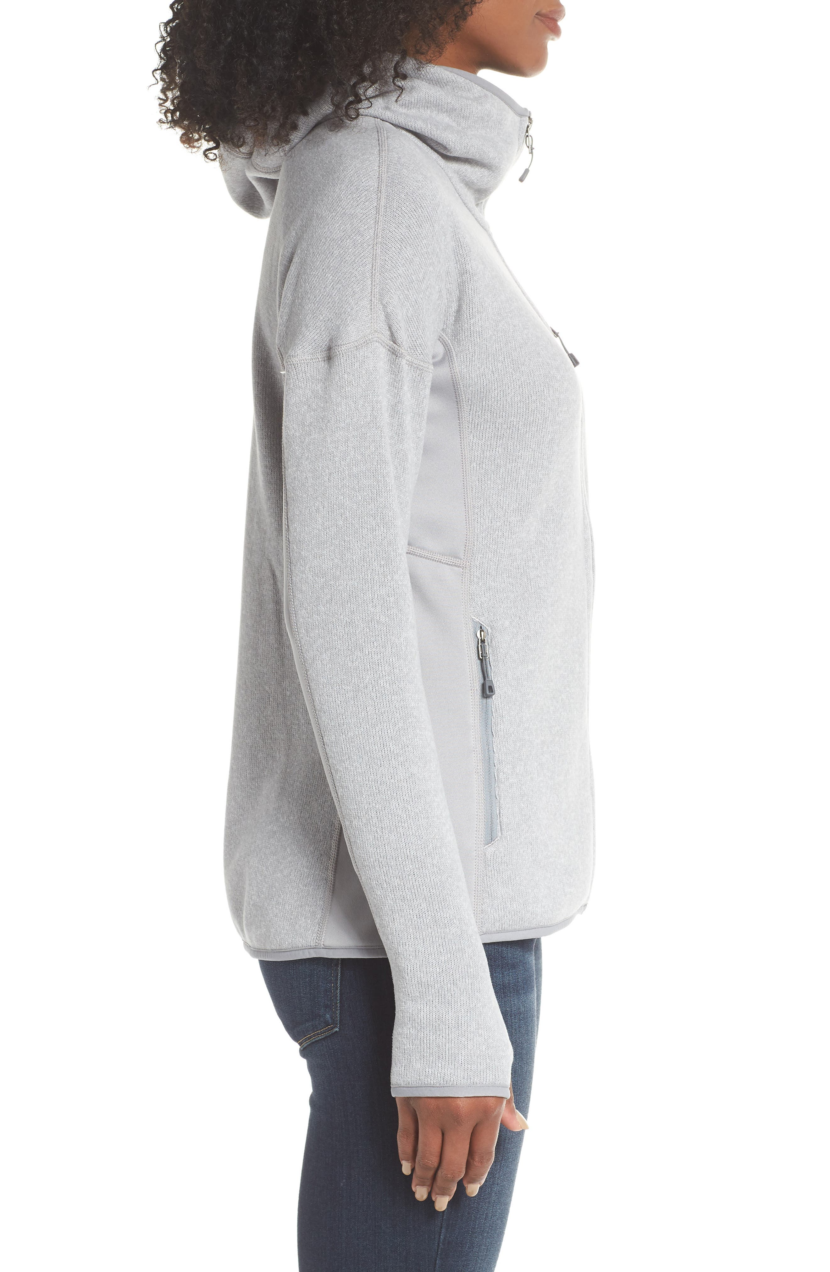 ,                             Performance Better Sweater Hoodie,                             Alternate thumbnail 10, color,                             020