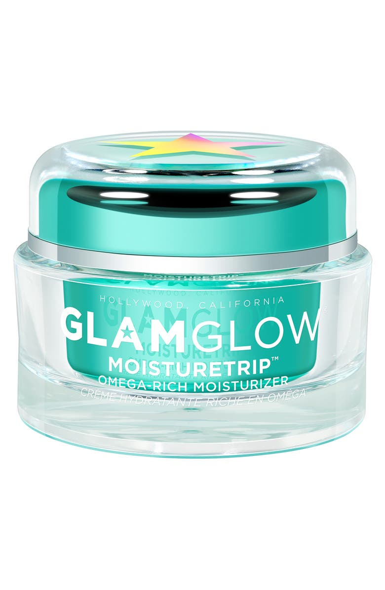 GLAMGLOW<SUP>®</SUP> MOISTURETRIP<sup>™</sup> Omega-Rich Moisturizer, Main, color, NO COLOR