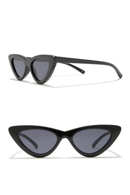 Image of Adam Selman x Le Specs The Last Lolita 50mm Cat Eye Sunglasses