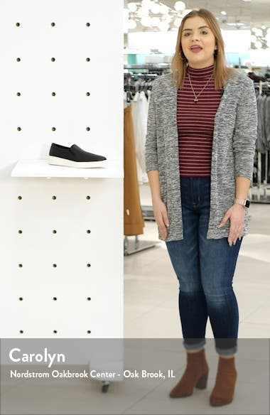Teya Slip-On Sneaker, sales video thumbnail