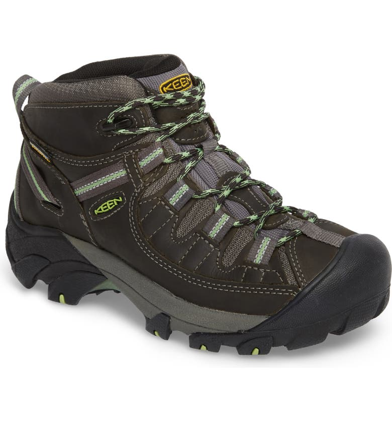 bfb21e8390b Targhee II Mid Waterproof Hiking Boot