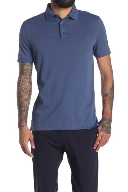 Image of Calvin Klein The Liquid Solid Polo