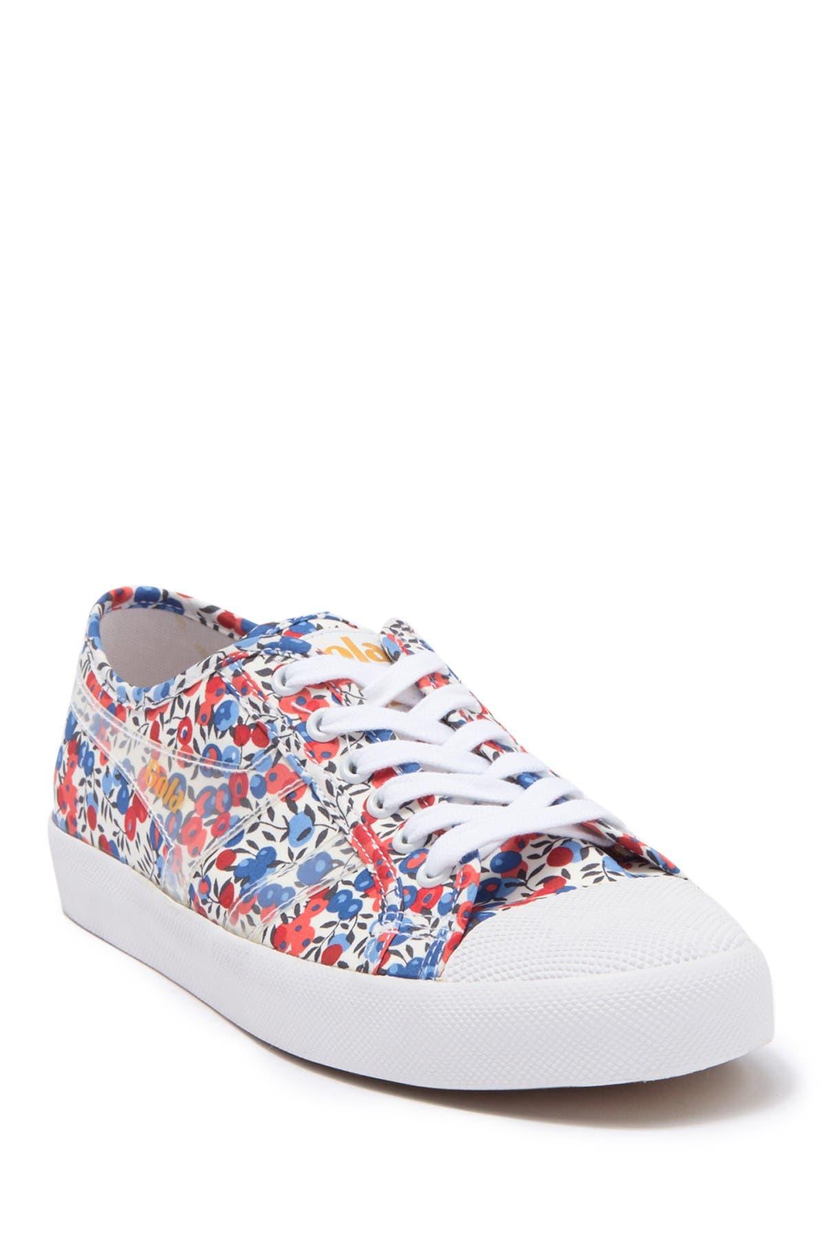 Image of Gola Coaster Wiltsher Sneaker