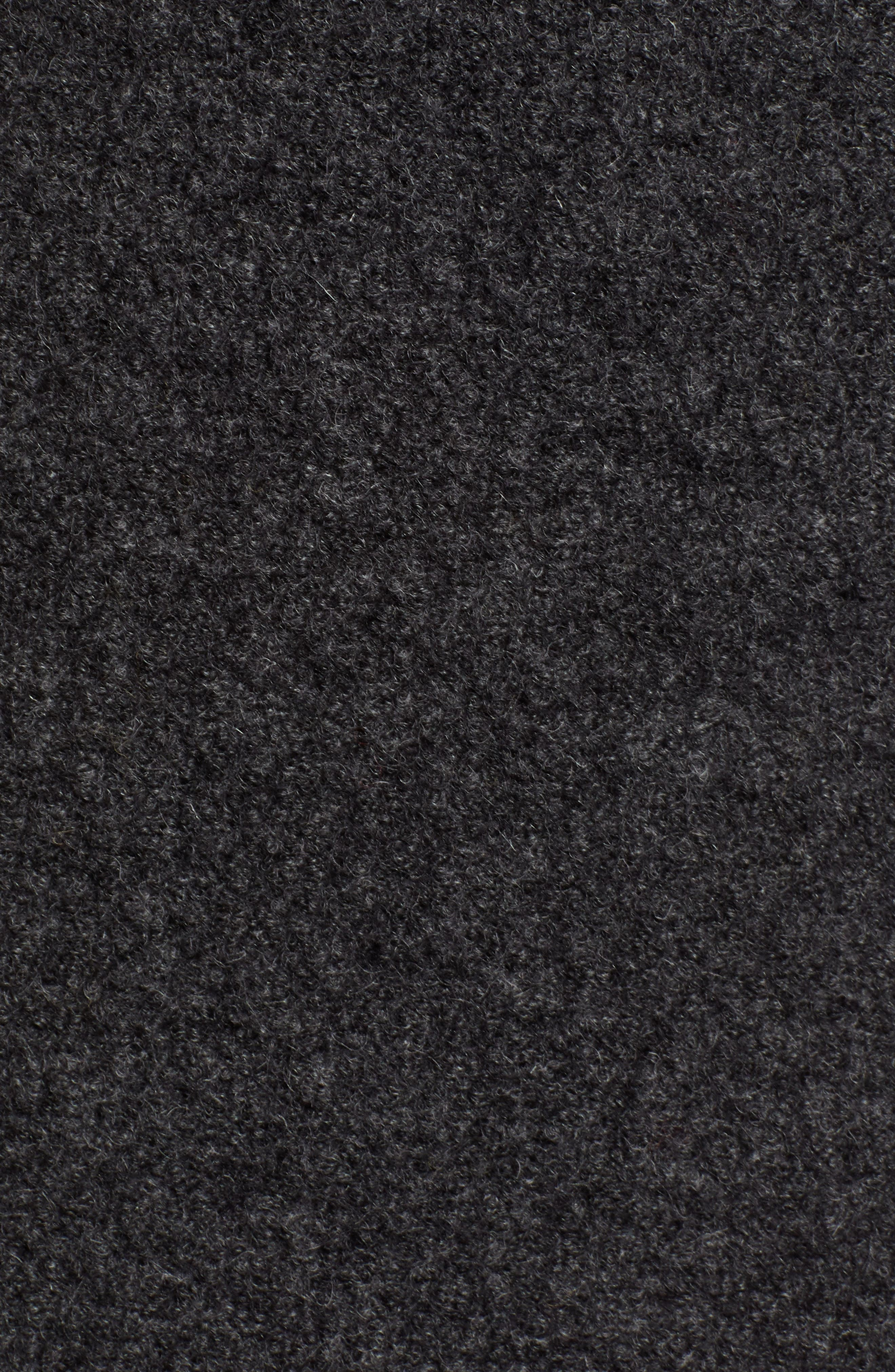 ,                             Daphne Boiled Wool Topcoat,                             Alternate thumbnail 14, color,                             022