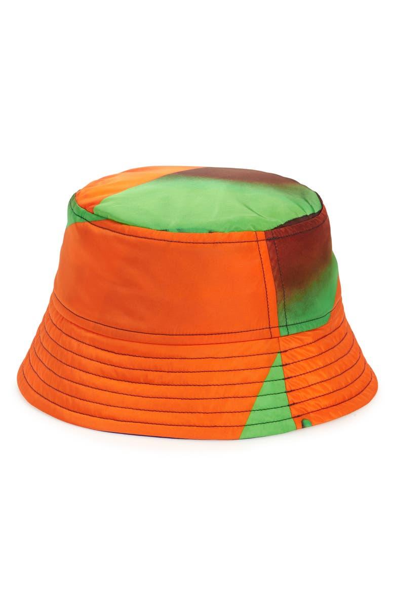 DRIES VAN NOTEN Gillian Bucket Hat, Main, color, 200