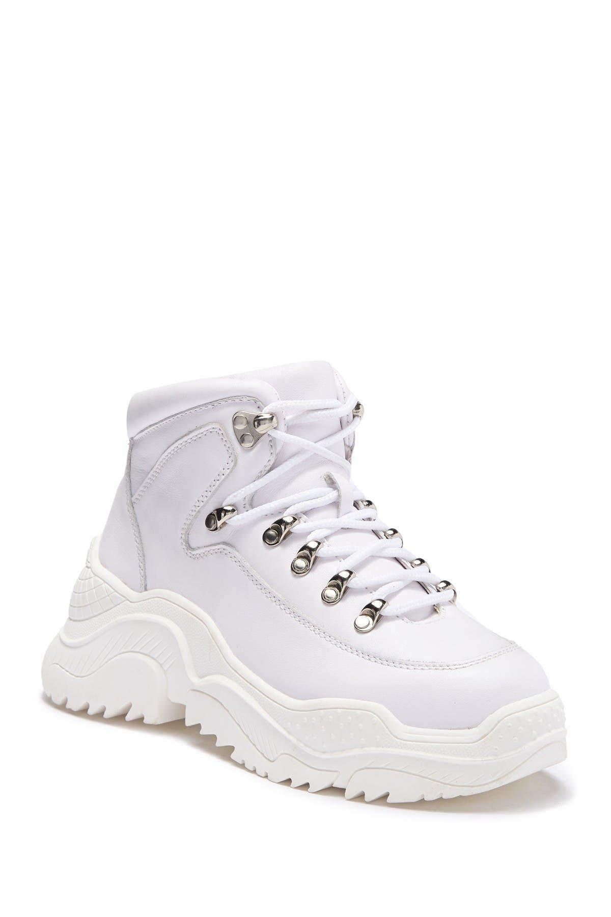 Jeffrey Campbell | Debris Sneaker Boot