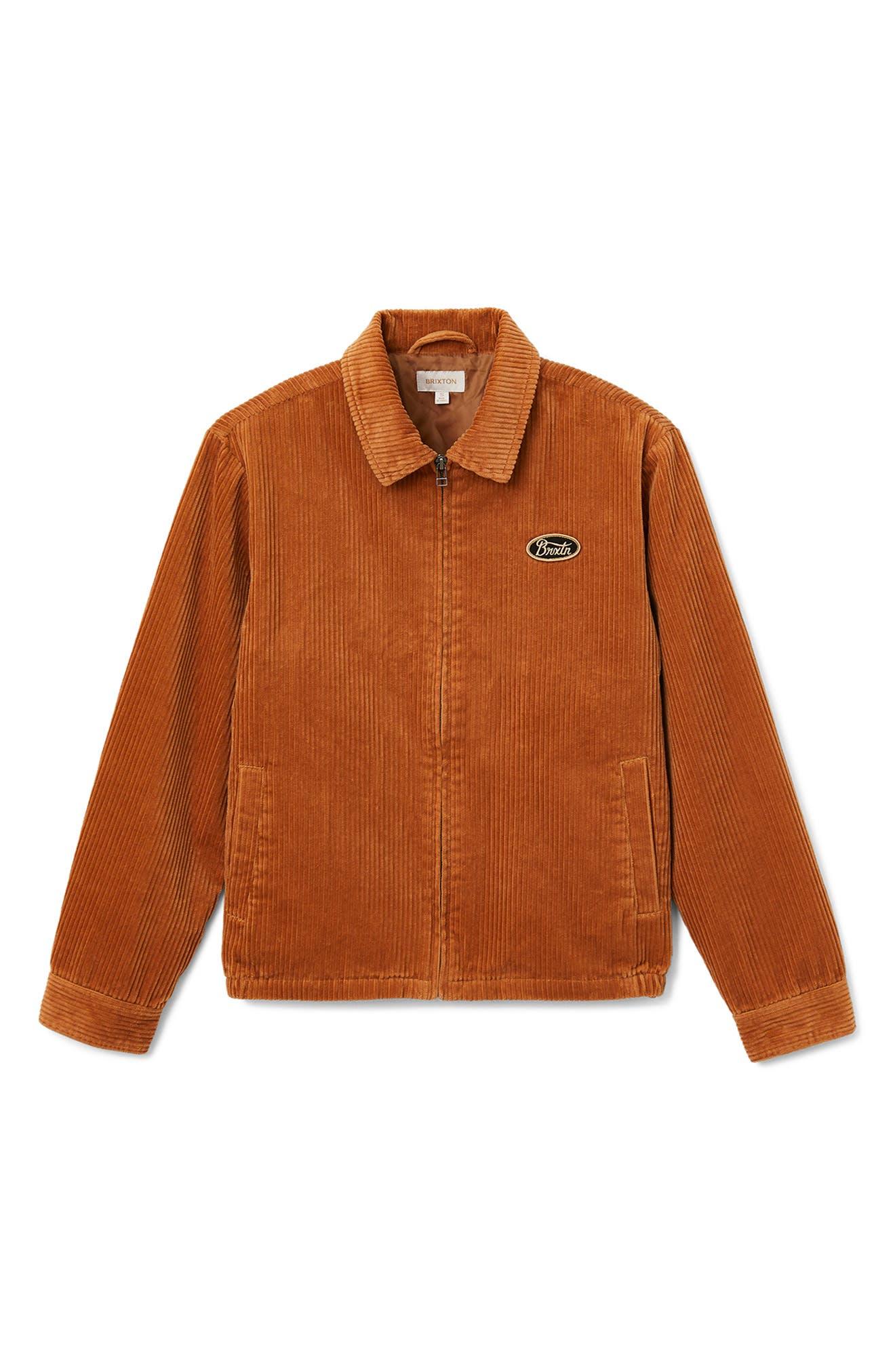 Utopia Women's Corduroy Jacket
