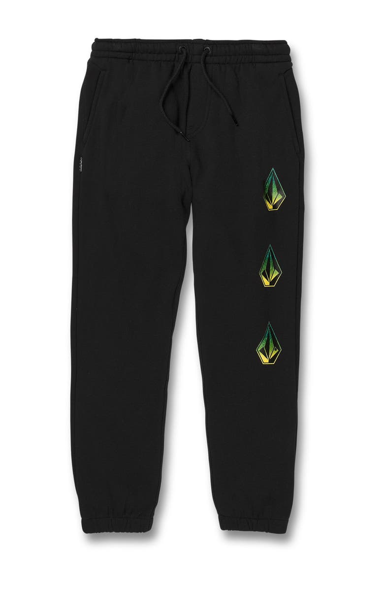 VOLCOM Deadly Stones Pants, Main, color, 001