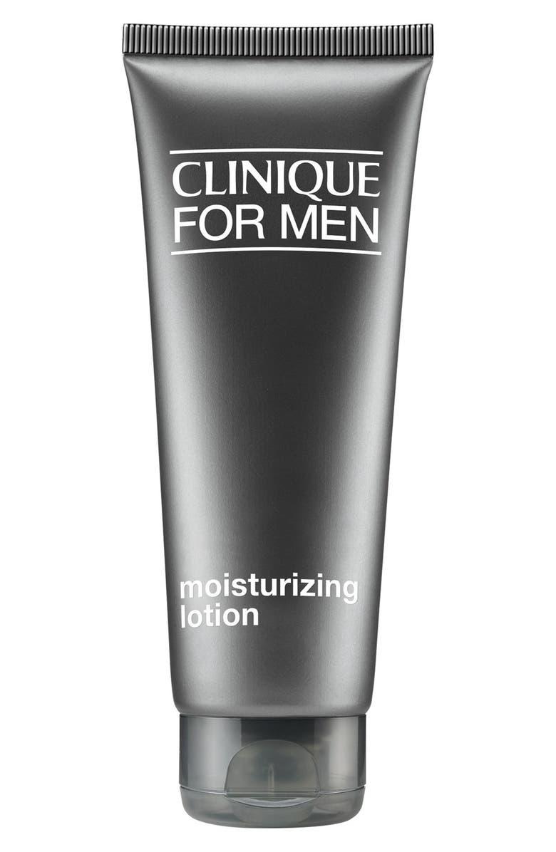 CLINIQUE for Men Moisturizing Lotion, Main, color, NO COLOR