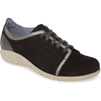 Naot Avena Sneaker, Black
