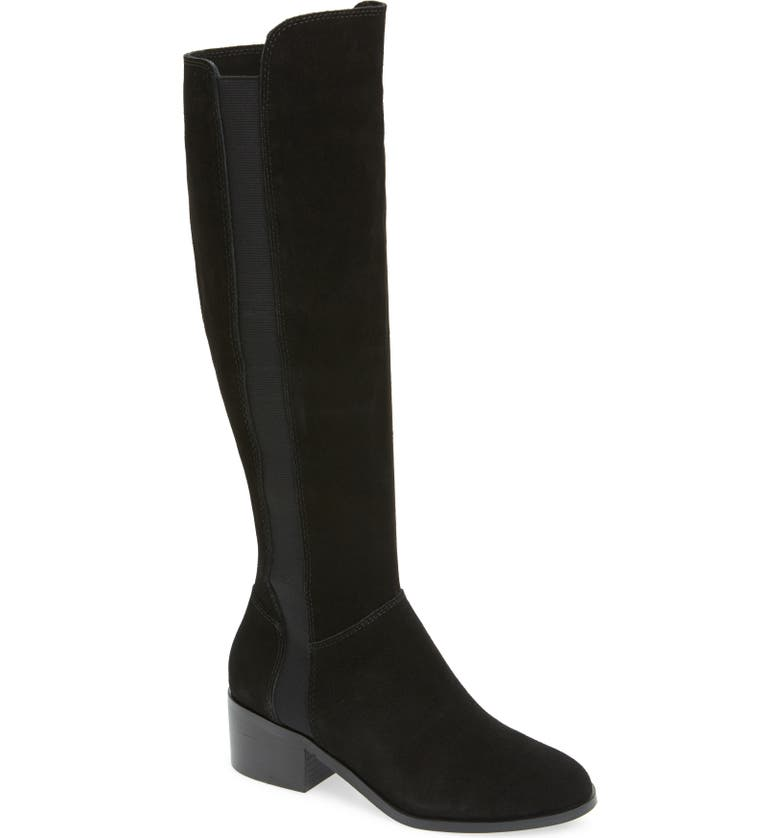 b3a7c3acbf8 Giselle Over the Knee Boot
