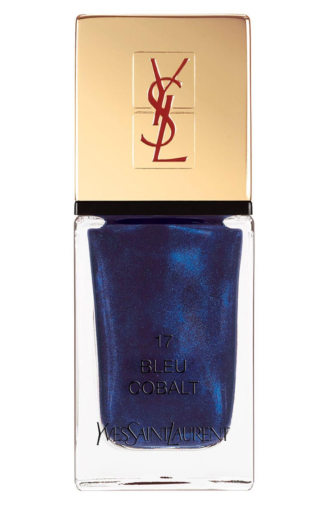 ,                             La Laque Couture Nail Lacquer,                             Main thumbnail 53, color,                             400