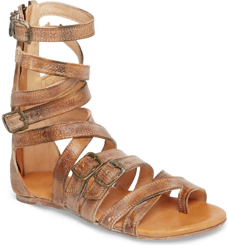 Bed Stu Seneca Gladiator Sandal Women