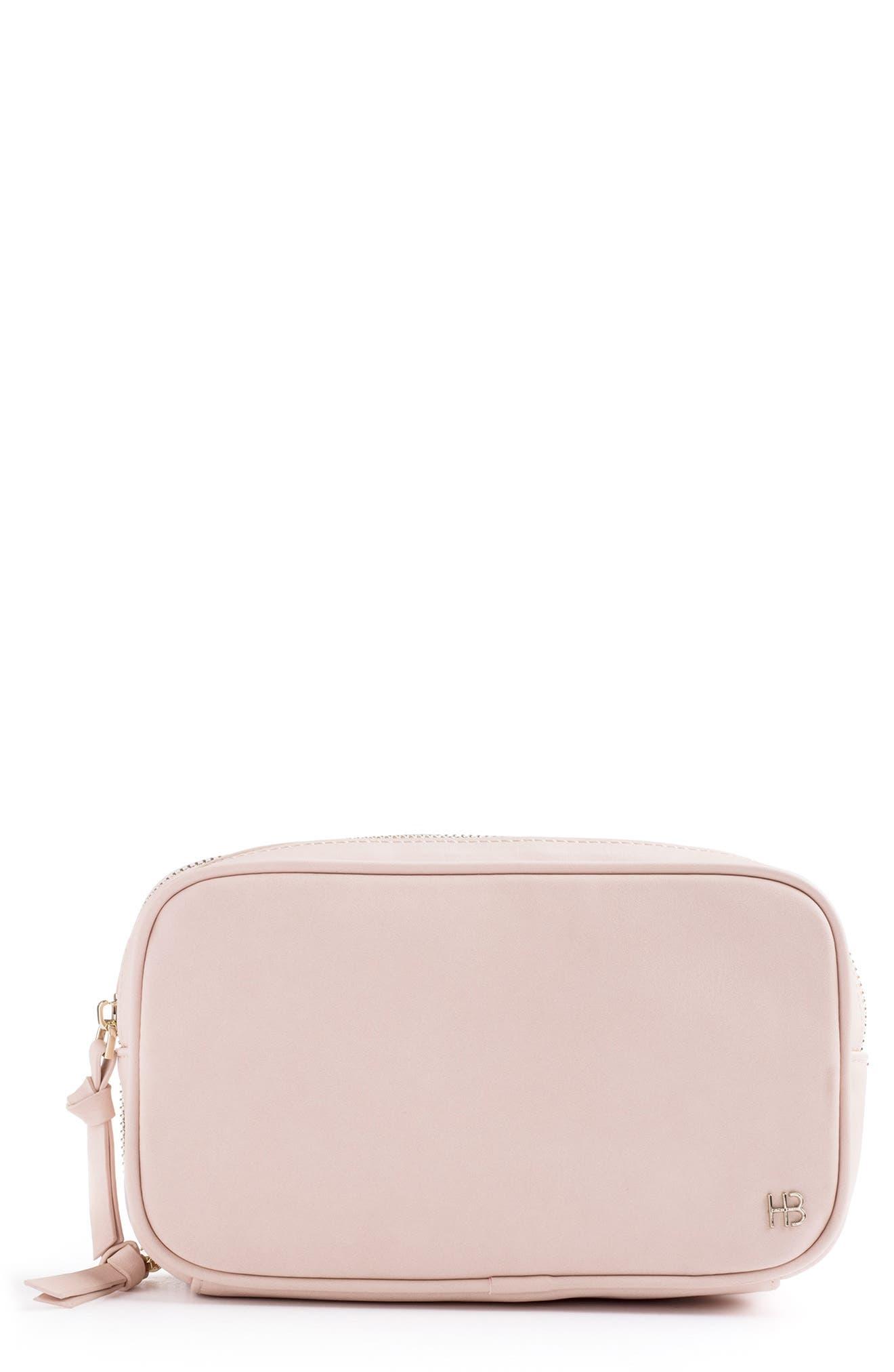 Hudson+Bleecker Latitude Cosmetics Bag