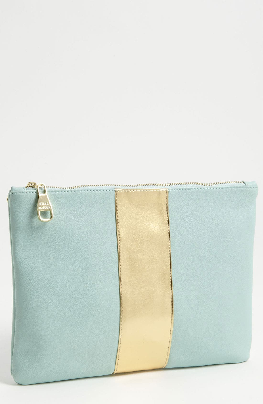 ,                             Steve Madden 'Stylarr' Clutch,                             Main thumbnail 2, color,                             331