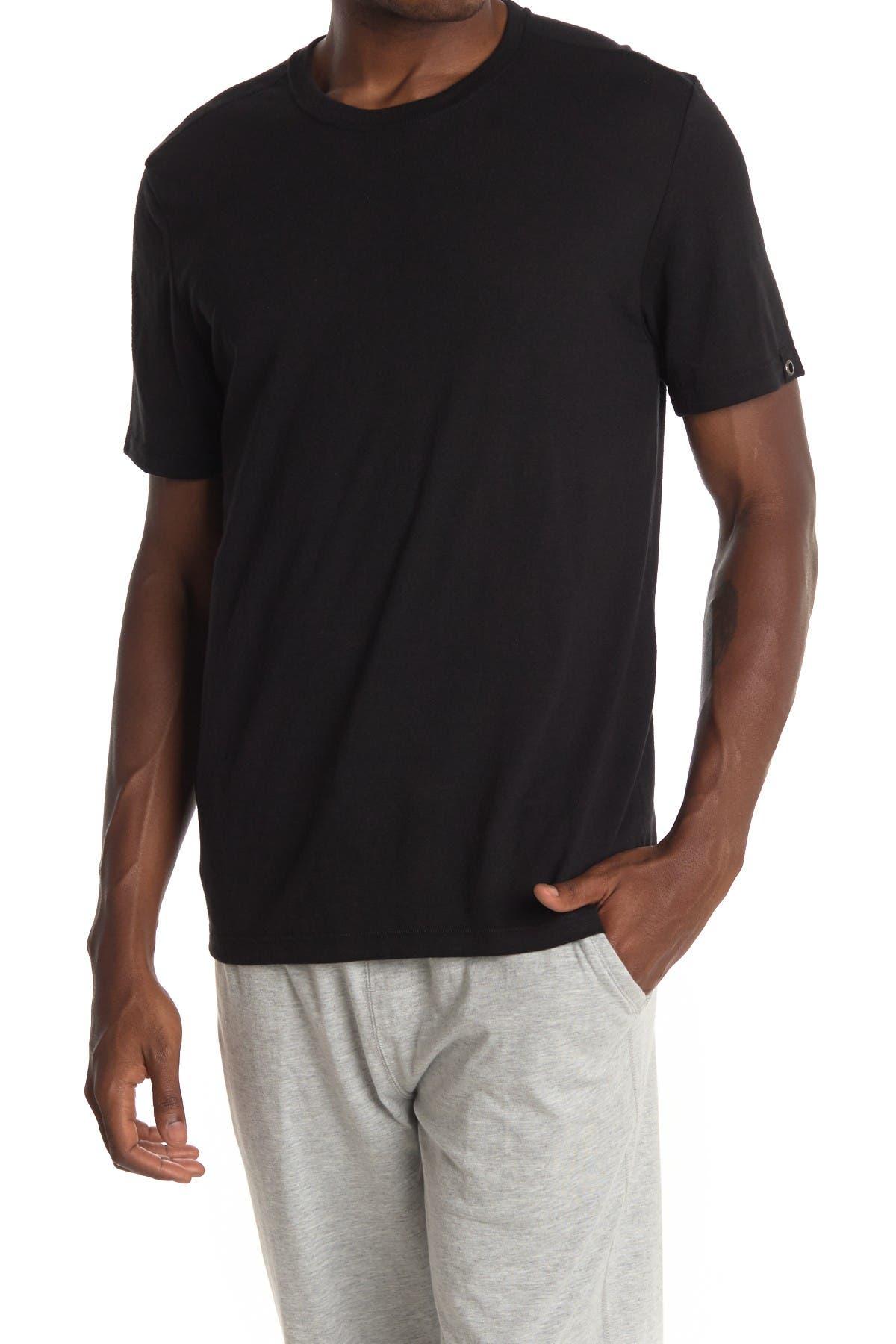 Image of Tommy Hilfiger Crew Neck Lounge T-Shirt