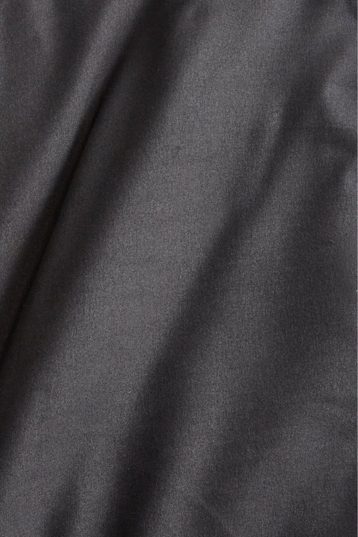 Image of Ella Jayne King All-Season Soft brushed Microfiber Down Alternative Comforter - Black