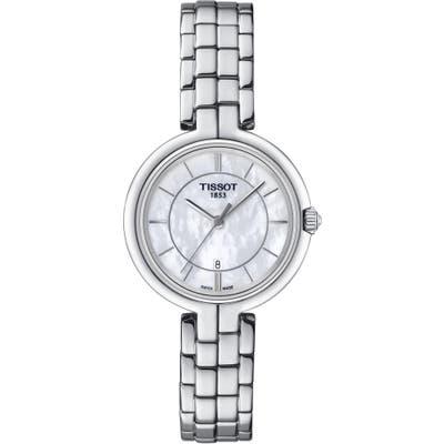 Tissot Flamingo Bracelet Watch, 2m