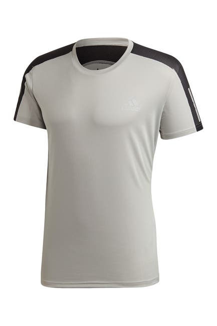 Image of adidas Own The Run T-Shirt