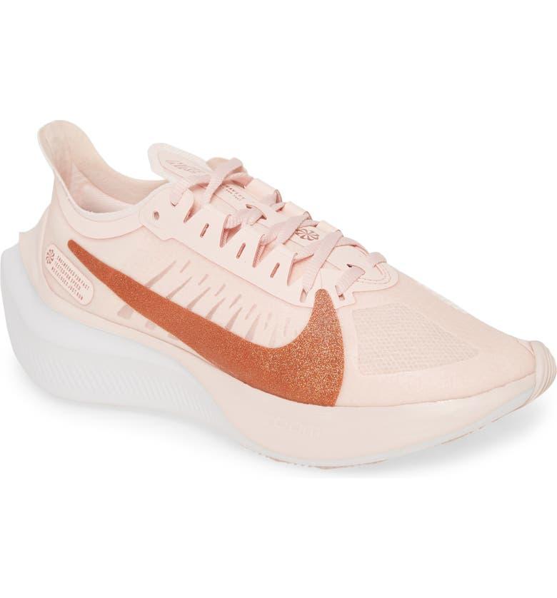NIKE Zoom Gravity Running Shoe, Main, color, 650