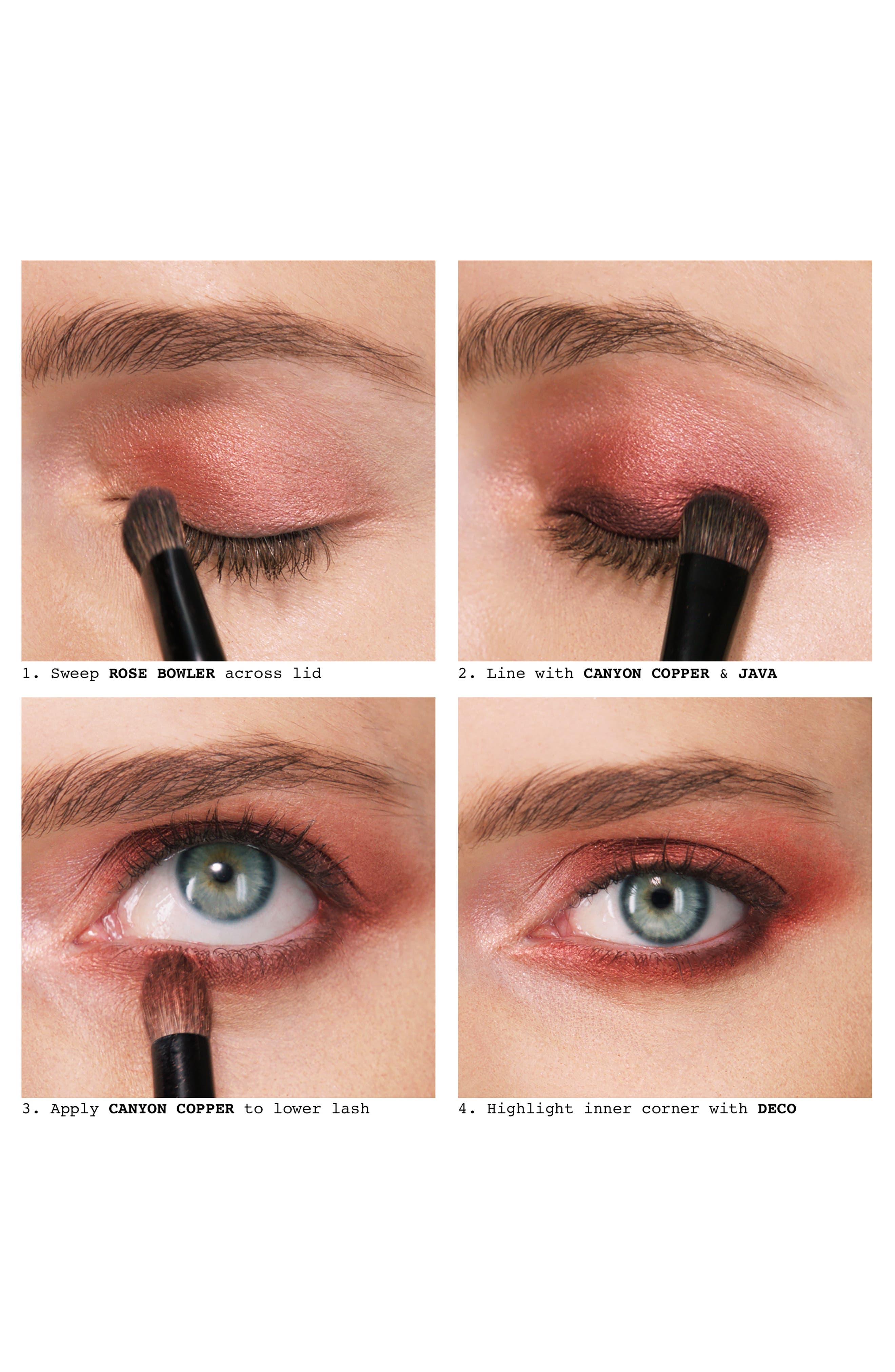 ,                             L.A. Cover Shot Eyeshadow Palette,                             Alternate thumbnail 6, color,                             NO COLOR