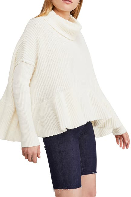 Image of Free People Layer Cake Sweater