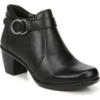 Naturalizer Elisa Bootie N - Black