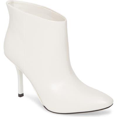 Calvin Klein Mim Bootie- White