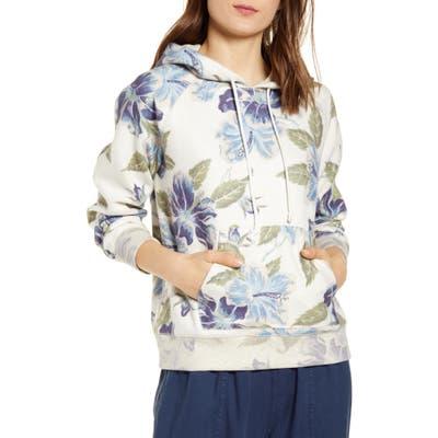 Faherty Dorit Hooded Sweatshirt, Blue