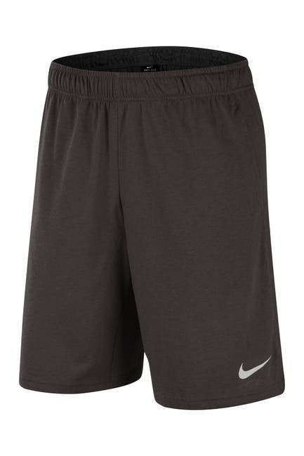 "Image of Nike Dri-FIT 9"" Training Shorts"
